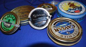 Caviar Tins 26022014 NoCredit 300x166 - GLOBALNA AKCIJA ZA ZAŠTITU JESETRI PREKO REGULISANJA TRŽIŠTA KAVIJARA