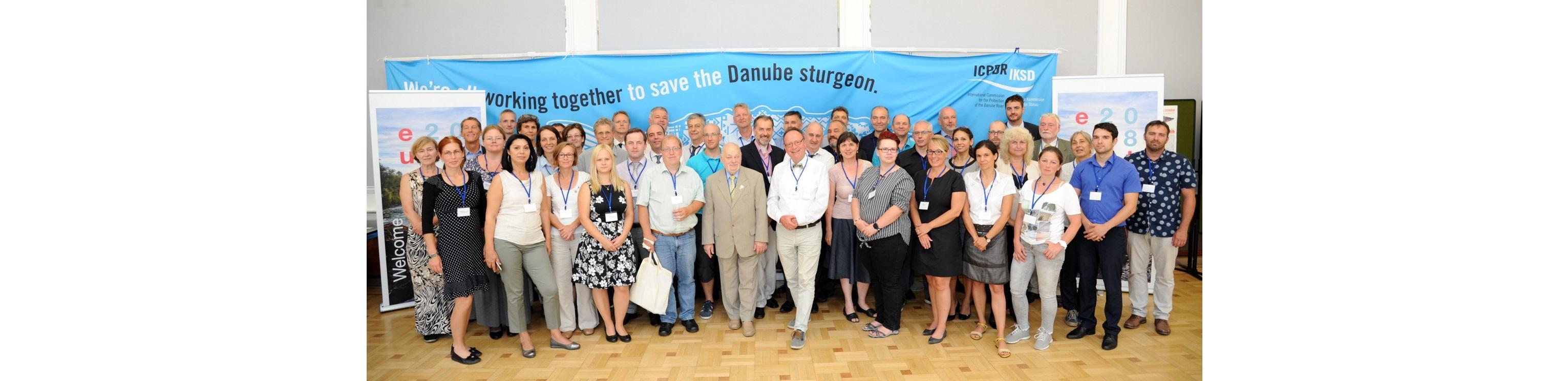 Međunarodna konferencija o zaštiti jesetri održana u Beču
