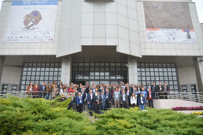 U Rumuniji održana najveća konferencija na temu o očuvanja jesetri u poslednjih 30 godina