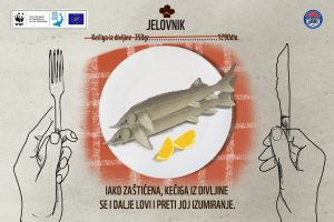 Vizual 2 WWF i URS 300x200 - The Serbian Fish Stock under heavy pressure from illegal fishing
